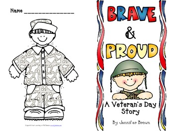 Veteran's Day Reader