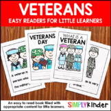 Veterans Day Reader