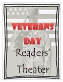 Veterans Day Readers' Theater