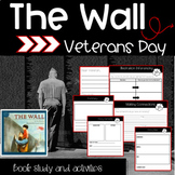"""Veterans Day Activity """"The Wall"""""""