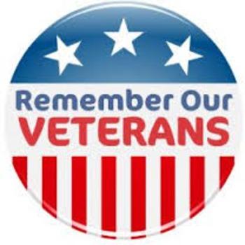 Veterans Day Speech and Langague