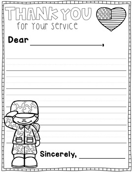 Veterans day thank you letter by sports and second tpt veterans day thank you letter expocarfo