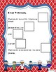 Veterans Day Thank You Letters: Leveled Letters for Students to Compose