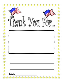 veterans day thank you note veterans day thank you note