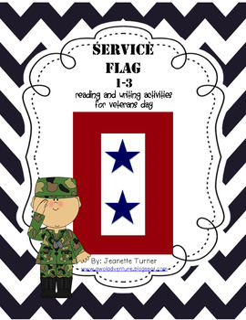 Veterans Day: The Service Flag