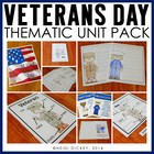 Veterans Day Thematic Unit