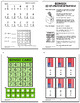Veterans Day Math and Literacy – 2 Lessons + 8 Veterans Day Activities and Games
