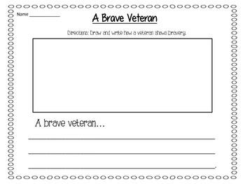 Veterans Day - Veterans Day Activities
