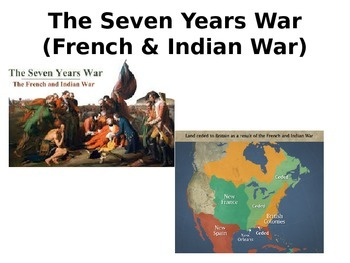 American War Overview