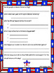 Veterans Day WebQuest - Engaging Internet Activity