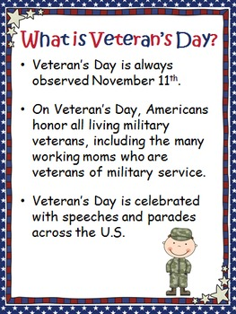 Veterans Day We Salute You