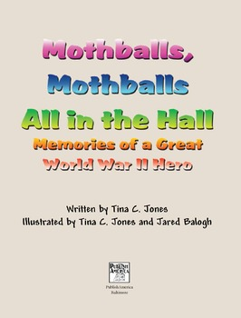 BLACK HISTORY MONTH - Mothballs, Mothballs all in the Hall