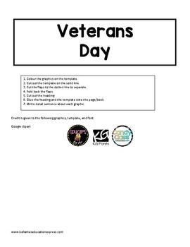Veterans/Remembrance Day