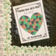 Veterans are the Heart of America {Veterans Day Craft and Fine Motor} NO PREP