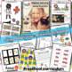 Veterinarian Community Helper -  Weekly Unit for Preschool, PreK or Homeschool