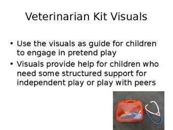 Veterinarian Kit Visuals
