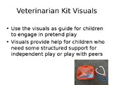 Veterinarian Kit Visuals