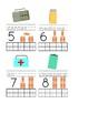 Veterinary 10 Frame Cards