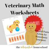 Veterinary Math Worksheets : Fix the Ouch!