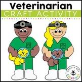 Community Helper Craft {Veterinarian}