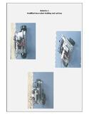 Vex Robotics Modified Swervebot Building Instructions