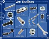 Vex Robotics Toolkit Poster