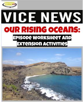 Vice News Series Climate Change Mini-Bundle