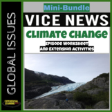 Vice News Series Climate Change Mini-Bundle