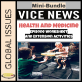 Vice News Series: Health and Medicine Mini-Bundle