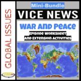 Vice News Series™: War and Peace Mini-Bundle