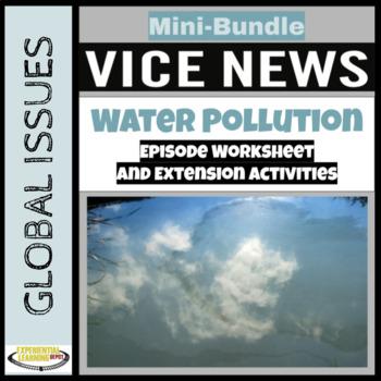Vice News Series: Water Pollution Mini-Bundle