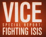 Vice on HBO Special Report Fighting ISIS Questions & Answer Key