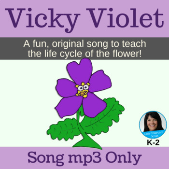 """Life Cycle of the Flower 