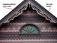 Victorian Architecture Lesson-4th grade