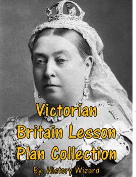 Victorian Britain Lesson Plan Collection