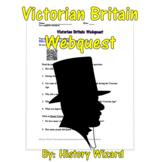 Victorian Britain Webquest