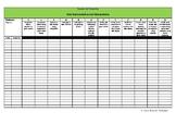 Victorian Curriculum Numeracy Checklist - Statistics and probability