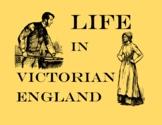 Victorian England Pathfinder