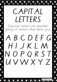 victorian modern cursive handwriting charts for classroom literacy. Black Bedroom Furniture Sets. Home Design Ideas