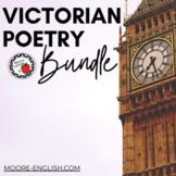 Victorian Poetry Bundle (3 Poems, 35 pages) / Print + Digi