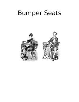 Victorian/Steampunk Behavior Incentive Posters