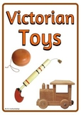 Victorian Toys