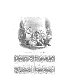Victorian Women Exploration