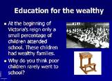 Victorians Teaching Resources