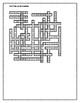 Vida sentimental (Relationship in Spanish) Crossword