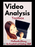 Video Analysis Toolbox