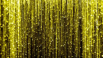 Motion Graphics Background Hd 1080p Falling Gold 1