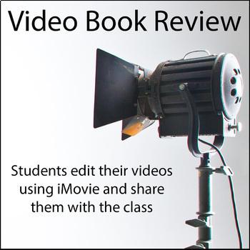 Video Book Report