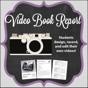 Video Book Review