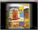 Video: Boss of the Plains (Houghton Mifflin)